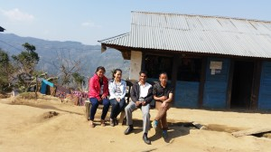 1.Panchthar Team